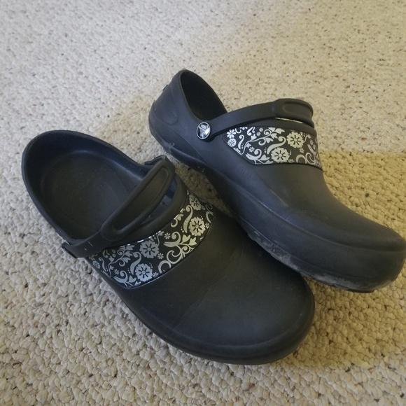 CROCS Shoes | Non Slip Work Crocs